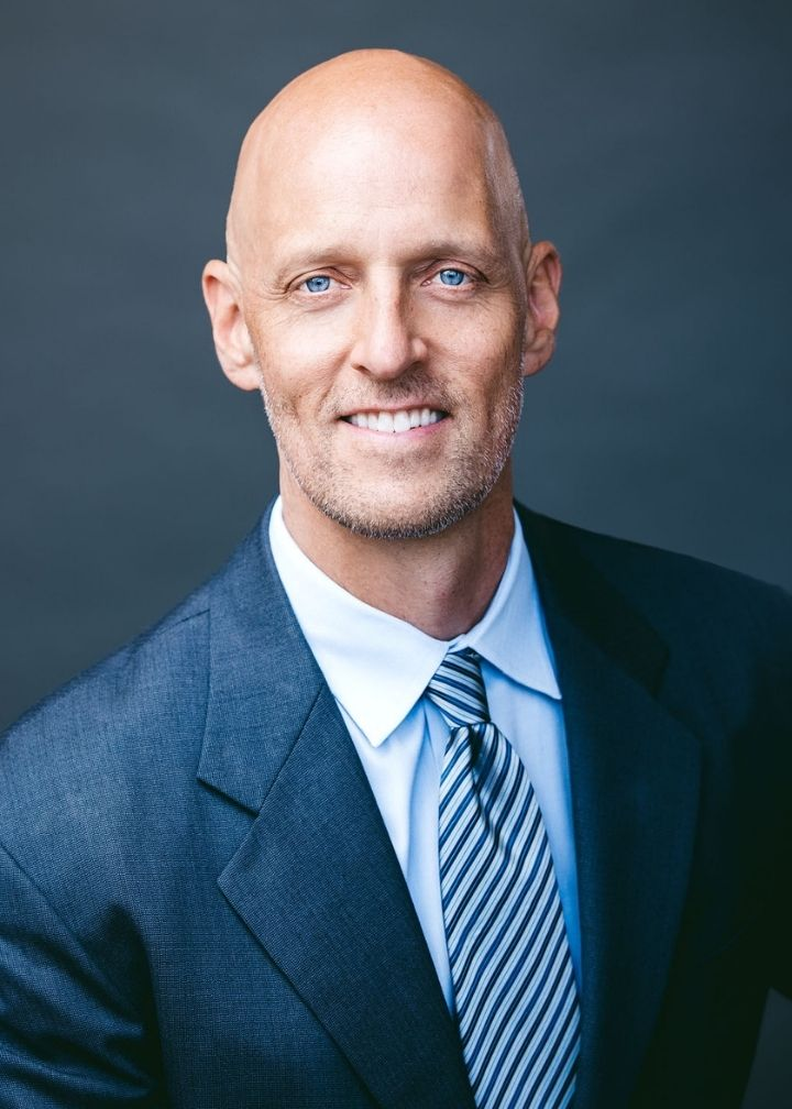 Seth Streeter Mission Wealth and YPO